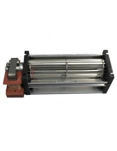 VENTILADOR TANGENCIAL ROTOR 45 mm diametro