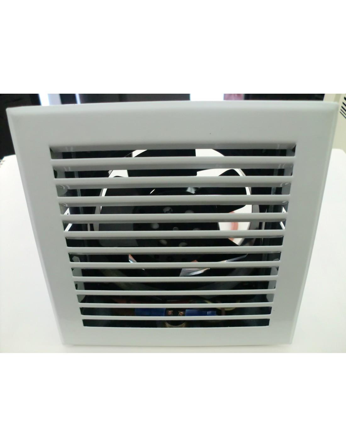 Rejilla de ventilaci n de aire caliente con motor - Rejilla de ventilacion regulable ...