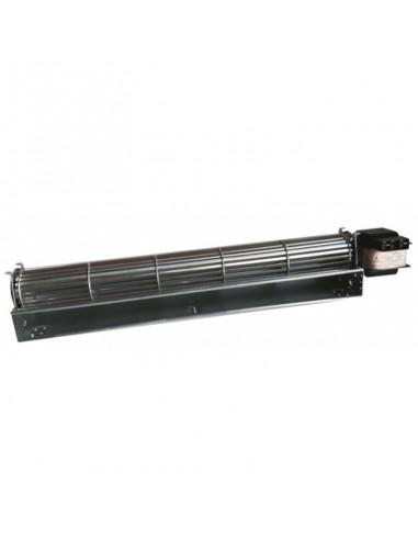 VENTILADOR TANGENCIAL ROTOR 60 mm diametro