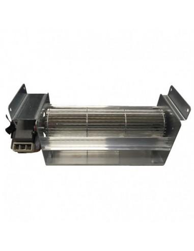 VENTILADOR TANGENCIAL ROTOR 80 mm diametro
