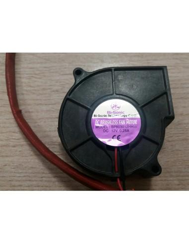 Ventilador centrífugo EBM RLD76/0086Z