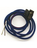 CABLE AZUL
