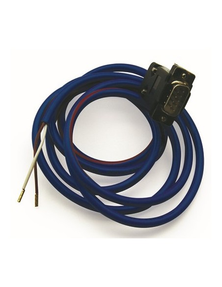 CABLE AZUL L.500