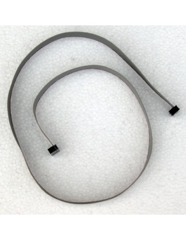 CABLE FLAT INSERTABLE PELLET