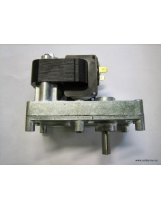 Motor Mellor T3 -1,3 RPM