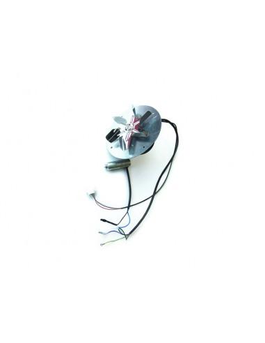 Extractor de humos EBM- R2E 150-AN91